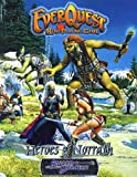 img - for Everquest Heroes of Norrath book / textbook / text book