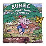 img - for Eukee the Jumpy Jumpy Elephant book / textbook / text book