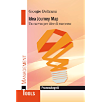 Idea Journey Map: Un canvas per idee di successo
