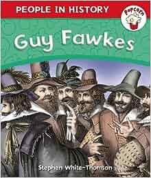 How did Guy Fawkes die?