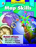 Map Skills, Sharon Thompson, 0887249590