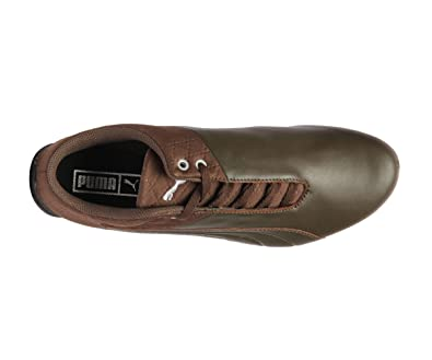d0e749f046e4ca Puma Unisex Future Cat Reeng Quilted Brown Sneakers - 8 UK India (42  EU)(36381504)  Buy Online at Low Prices in India - Amazon.in