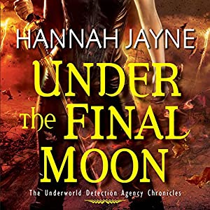 Under the Final Moon Audiobook