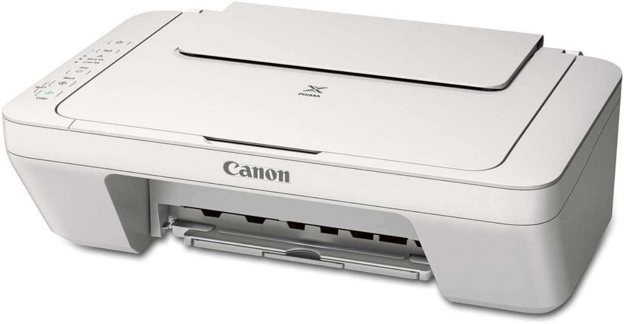 Canon Pixma MG2522 All-in-One Inkjet Printer, Scanner & Copier