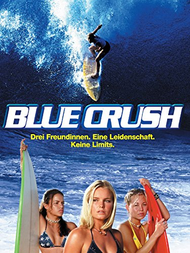 Blue Crush Film