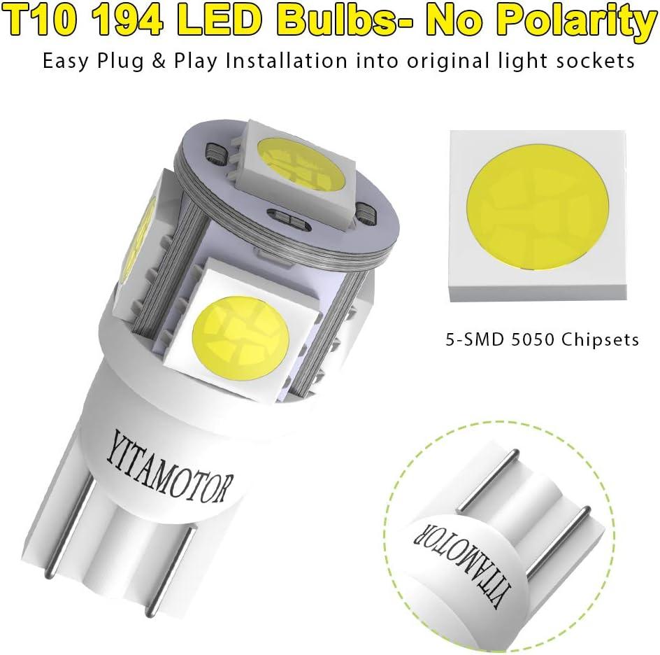Tenzo-R 39488 LED Kennzeichenbeleuchtung High Power wei/ß 6000K