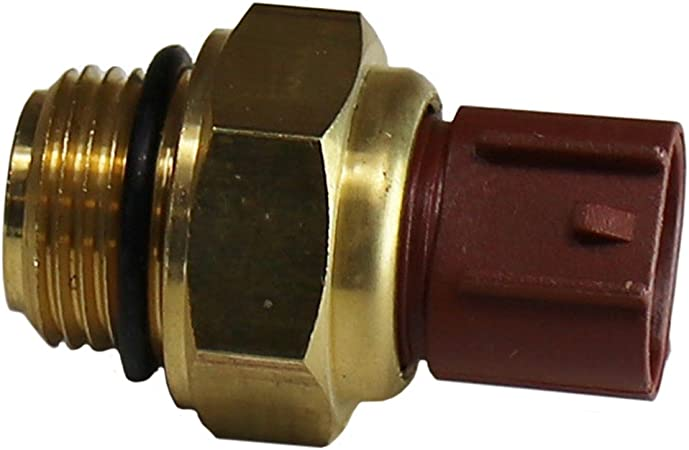 Radiator Fan Thermo Switch for Suzuki QuadSport LTZ400 LTA500 Vinson KingQuad