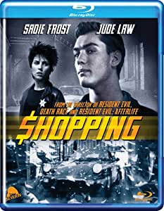 Shopping [USA] [Blu-ray]