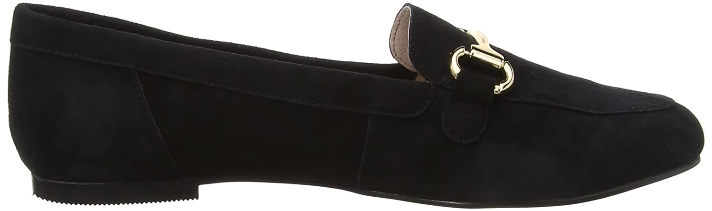 Unbekannt Damen Fastlane Slipper 00079) schwarz (schwarz Suede 00079) Slipper a75f26