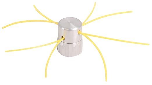 Cabezal multihilos Universal de Aluminio Tipo