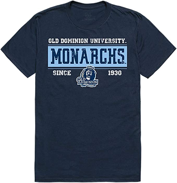 NCAA Old Dominion Monarchs T-Shirt V3