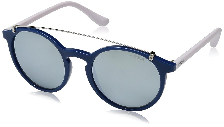 VOGUE 0Vo5161S Gafas de sol, Dark Blue, 51 para Mujer ...