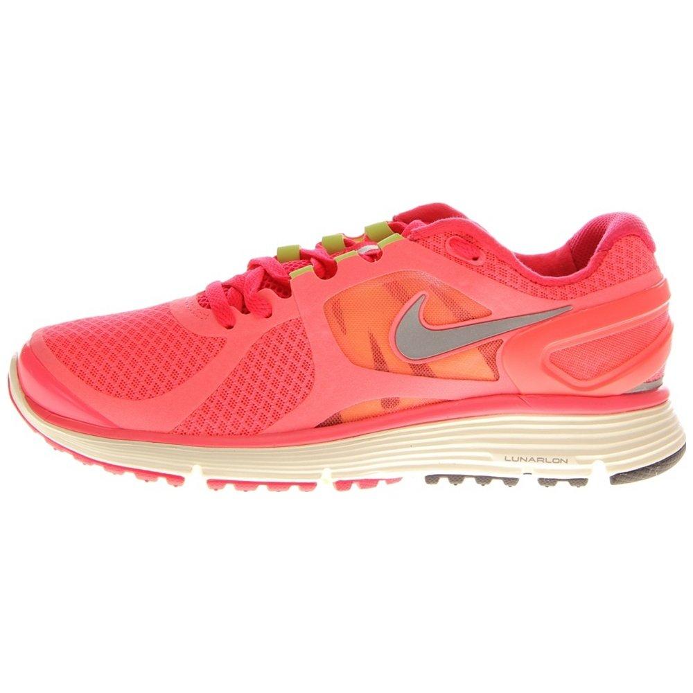 Nike WMNS Lunareclipse 2 2 2 Hot Punch-Rosa s Laufschuhe 487974-606 54ada0