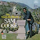 The Wonderful Worlds Of Sam Cooke + My Kind Of Blues + 6 Bonus Tracks