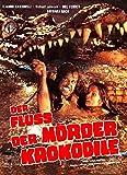 Der Fluss der Mörderkrokodile (Die heilige Bestie der Kumas) - Uncut/Mediabook (+ DVD) - Limitiert auf 222 Stück, Cover C [Blu-ray]