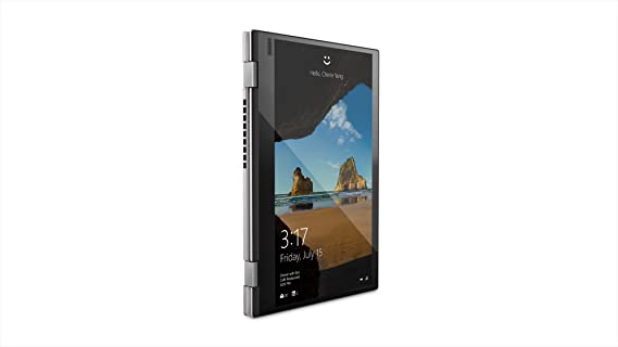 Lenovo YOGA 720-12IKB - Ordenador portátil convertible 12.5