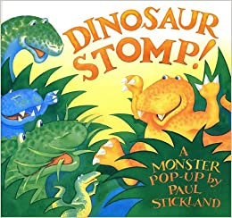 The 10 Best Dinosaur Books of 2020