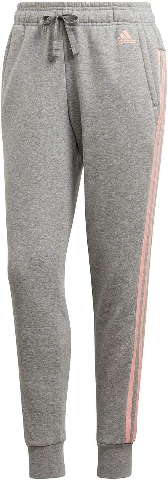 adidas Damen Hose Essentials 3 Stripes Tapered