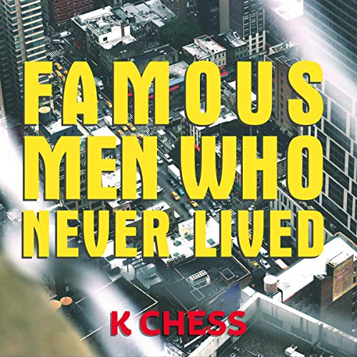 Pdf Science Fiction Famous Men Who Never Lived