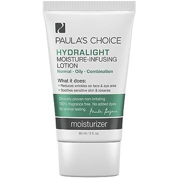 paulas choice hydralight