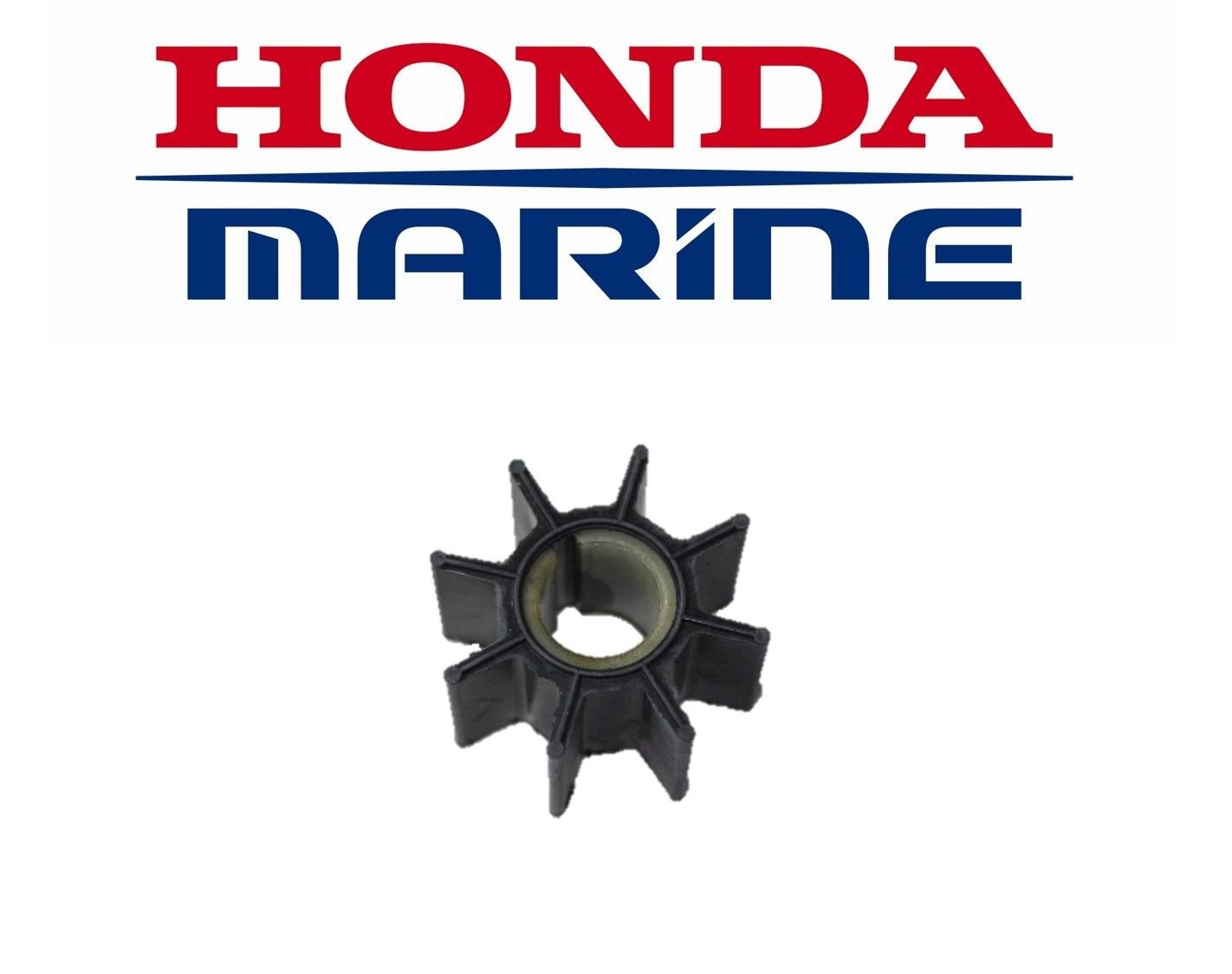 Honda 19210-935-003 Impeller Pump