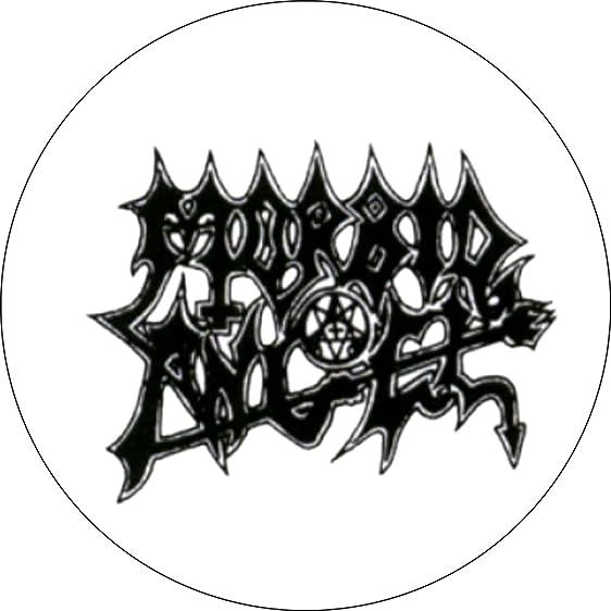 Morbid Angel Pentagram