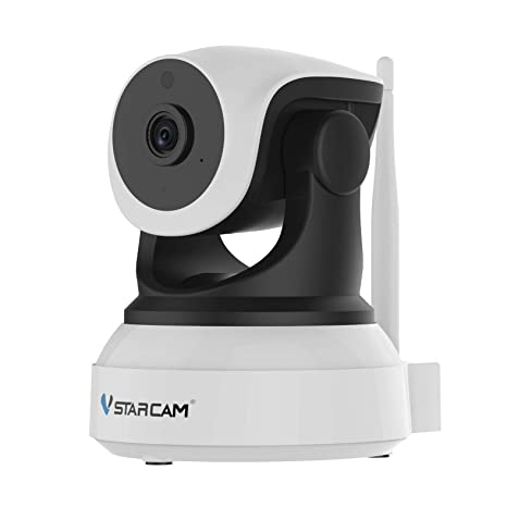 Vstarcam C24S HD 1080P Indoor Wireless WiFi IP Camera Night Vision Two-Way  Voice Network CCTV P2P Onvif Multi-Stream WPS Baby Monitor Mobile Phone