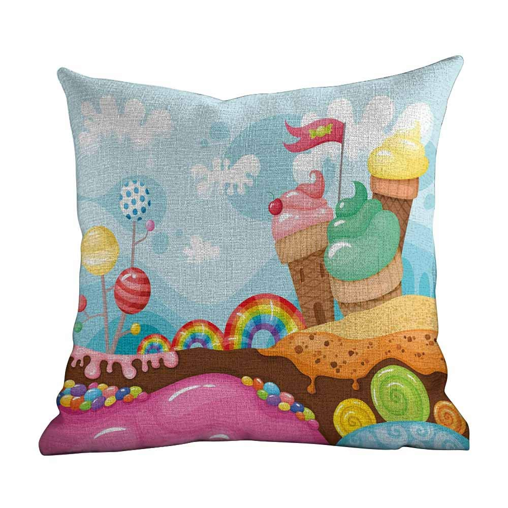 Amazon.com: Matt Flowe - Fundas de almohada para exteriores ...