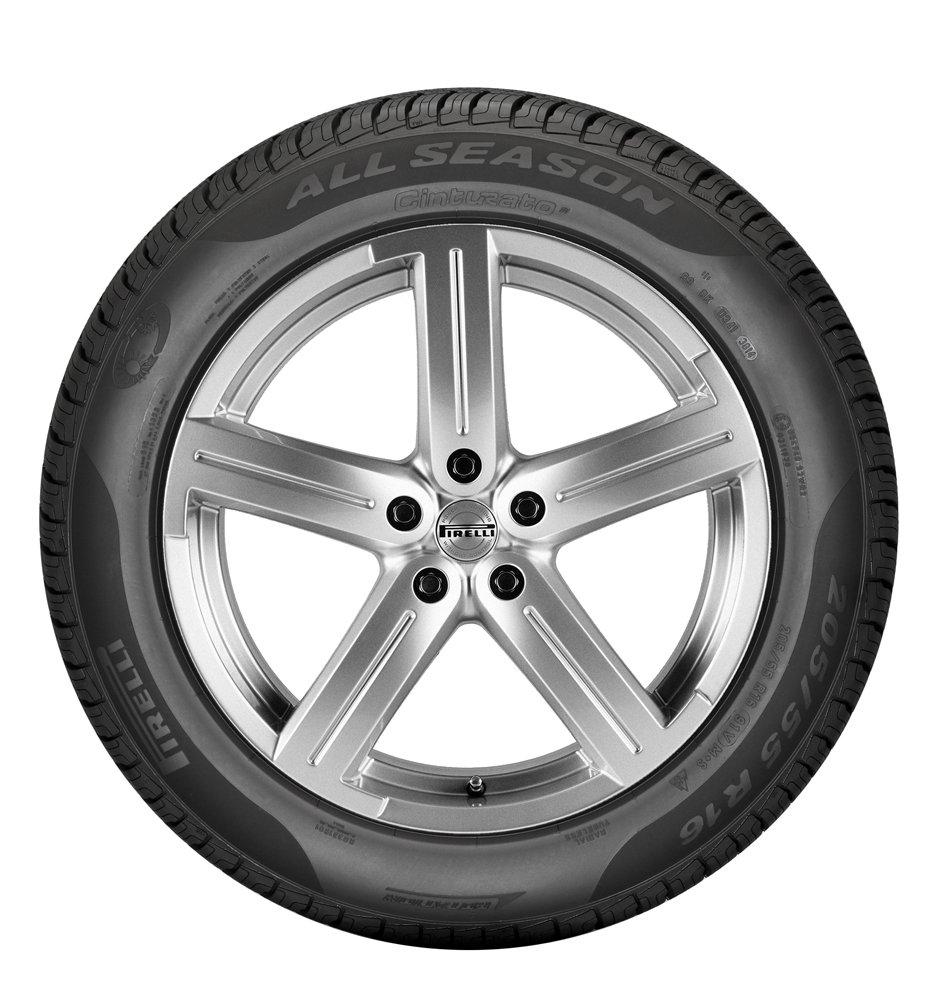 Pirelli Cinturato All Season C//B//69 All Weather Tire 205//55//R16 91V