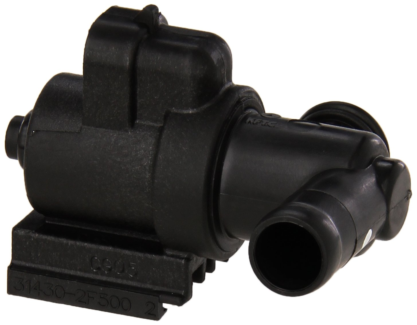 Standard Motor Products CP543 Canister Vent Solenoid siCP543.16992