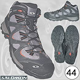 SALOMON Sector Mid GTX Men GORE TEX LAUFSCHUHE HERREN DAMEN