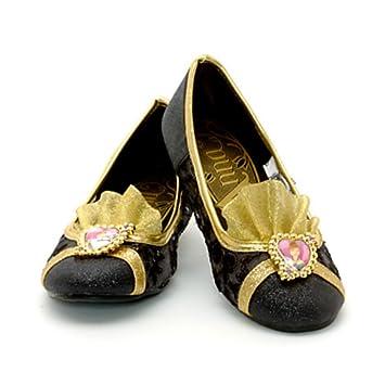 8c49d514504 Amazon.com  Disney Frozen Anna Shoes Size 2 3  Toys   Games