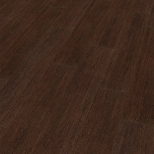 Super Gloss Laminate Flooring (Wenge)