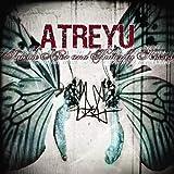 Atreyu: Suicide Notes and Butterfly Kisses [Vinyl LP] (Vinyl)