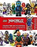 LEGO NINJAGO Character Encyclopedia, Updated Edition