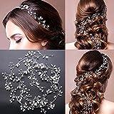 Best Bridals - Wedding Headband Hair Vine Headdress Bridal Hair Vine Review