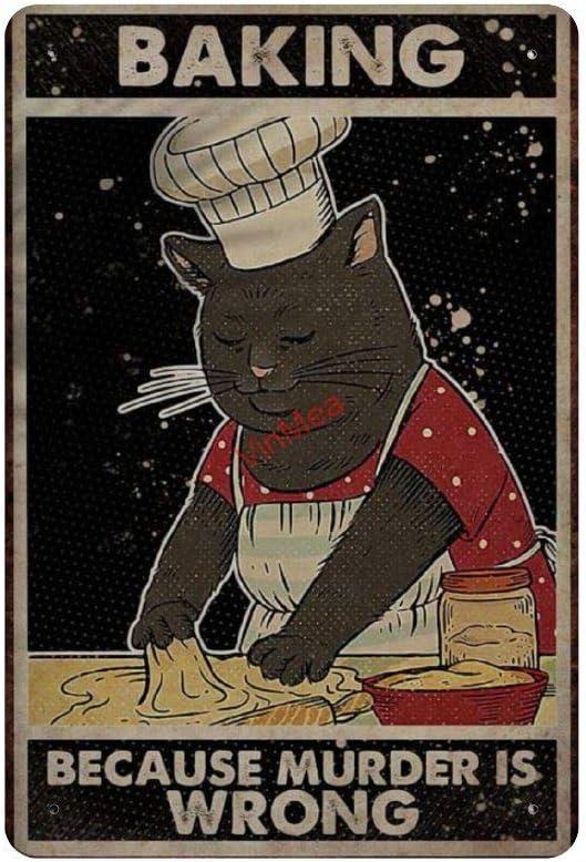Metal Tin Sign  animal serie Pub Home Vintage Retro Poster comic