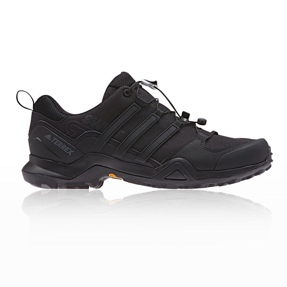 adidas Terrex Swift R2 Walking Shoes - AW19-9.5 - Black by adidas