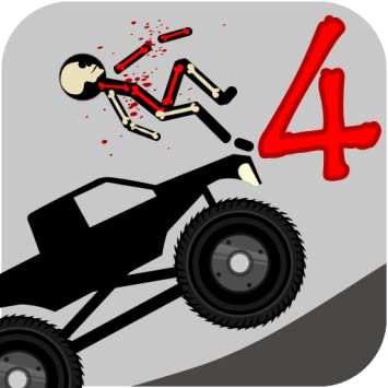 Stickman 4 Turbo Destruction