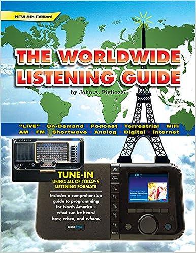 The Worldwide Listening Guide: John Figliozzi: 9780945053897