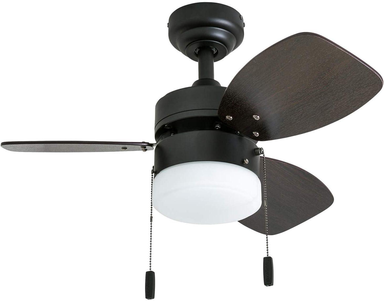 Honeywell Ceiling Fans 50602-01 Ocean Breeze Contemporary