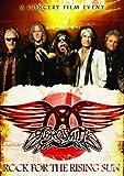 Rock for the Rising Sun [Blu-ray]