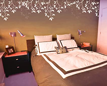 Buy Kids Room Wall Painting Fabulous Stencils, Stencil Designs, KS 02  Online At Low Prices In India   Amazon.in