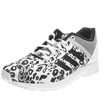 Sneakers Donna | Adidas Zx Flux K Bianca | Offerte Online