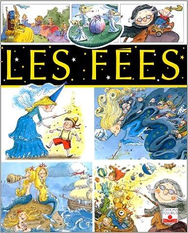 En ligne Les fées pdf, epub ebook
