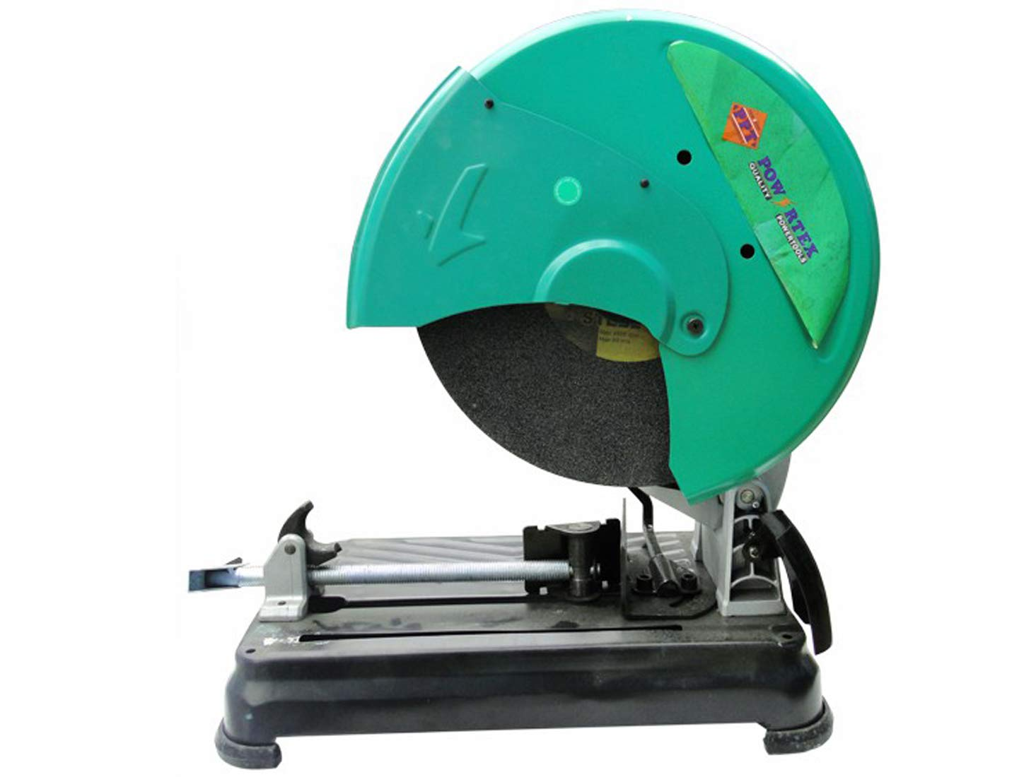 POWERTEX SD627 Steel Wood Cut Off Machine