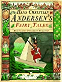 img - for Hans Christian Andersen's Fairy Tales: The Classic Children's Treasury book / textbook / text book