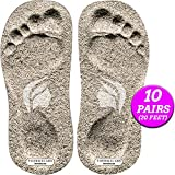 Best Tent With Slips - Sticky Feet Foam Foot Pads For Self Tanning Review