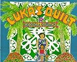 Luka's Quilt, Georgia Guback, 0688121551