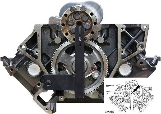 303-772 Camshaft Crankshaft Specialty Alignment Timing Tool For Ford 6.0L//6.4L